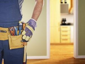 Мелкий ремонт в квартире в Красногорске - услуга муж на час