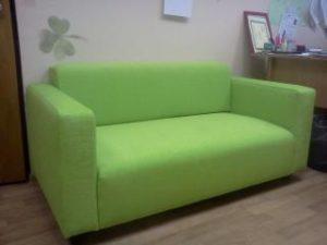 Замена поролона в диване в Красногорске