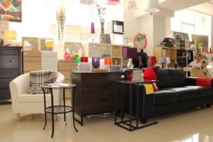 Сборка мебели Икеа в Красногорске