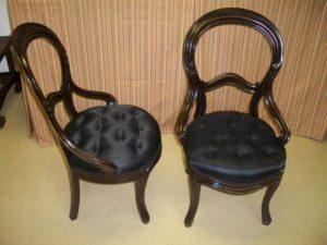 Реставрация стульев в Красногорске