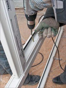 Восстановление геометрии окна недорого в Красногорске