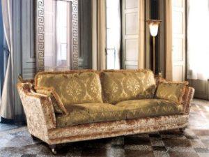 Обивка дивана в Красногорске недорого
